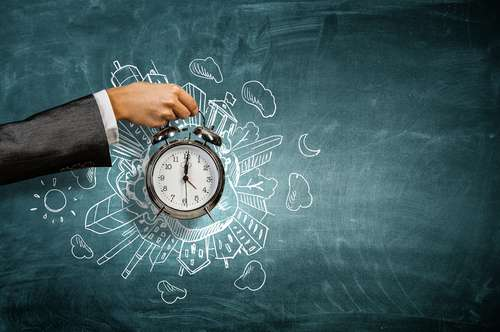 Ferramentas E Dicas Para Você Dominar A Prática De Gerenciamento De Tempo