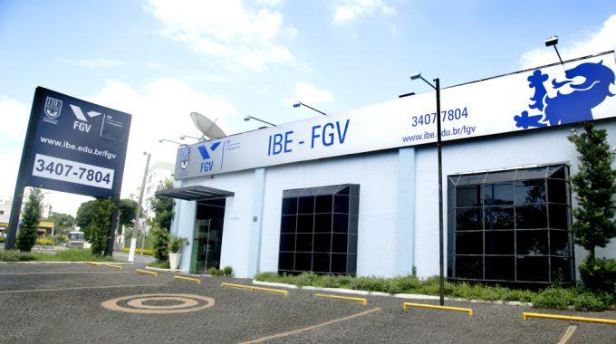 Matrículas Abertas Na IBE Conveniada FGV Americana