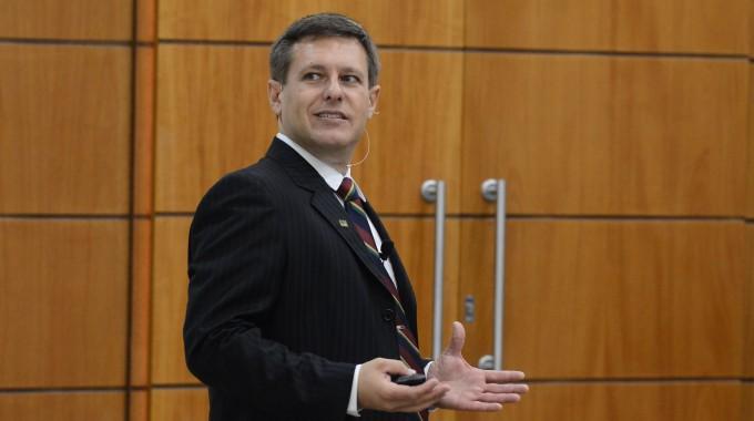 Artigo Do Professor Da IBE Conveniada FGV, Sergio Miorin.