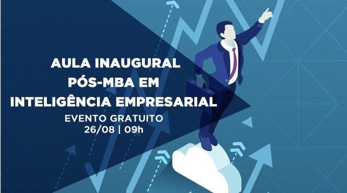 Inteligência E Cultura Empresarial é Tema De Aula Inaugural Para Alta Liderança