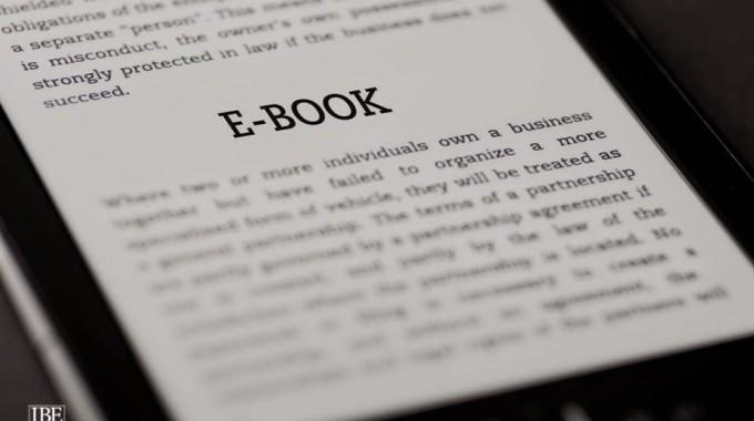 8 E-books Gratuitos Que Todo Empreendedor Deveria Ler