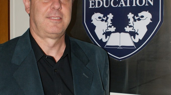 Prof Paulo Grandi