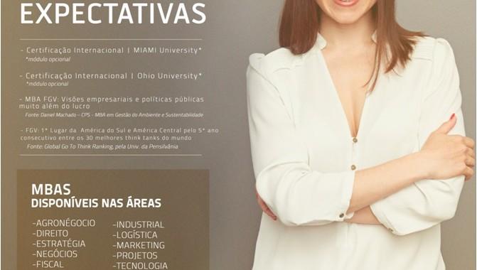 IBE Conveniada FGV Jundiaí Abre Inscrições Para Curso De Logística E Supply Chain