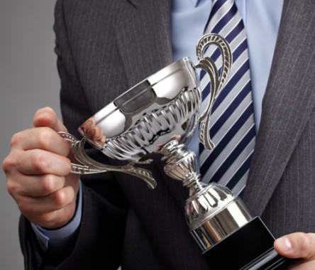 FGV Online Recebe Troféu Top Empreendedor Nacional 2015