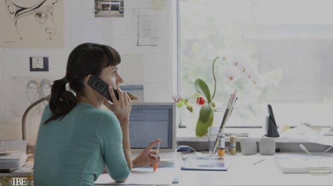 Será Que O Home Office é Para Você?