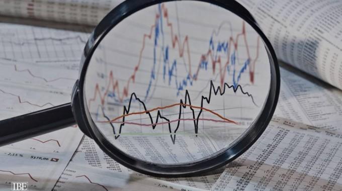 Indicador Antecedente Composto Da Economia Sobe Em Novembro