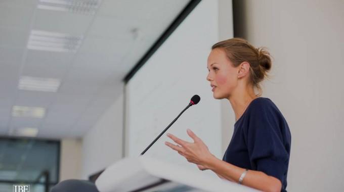 IBE Conveniada FGV Abre Inscrições Para As Primeiras Palestras De 2015