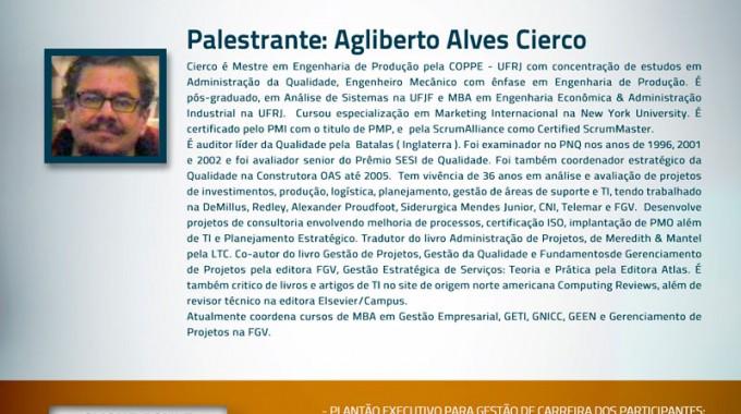 """Palestra """"Estratégia E Competitividade Nas Organizações"""", Que Será Realizada No Dia 23 De Abril, às 19h30"""