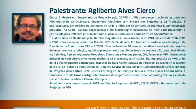 """IBE Conveniada FGV Jundiaí Promove Palestra """"Estratégia E Competitividade Nas Organizações"""""""