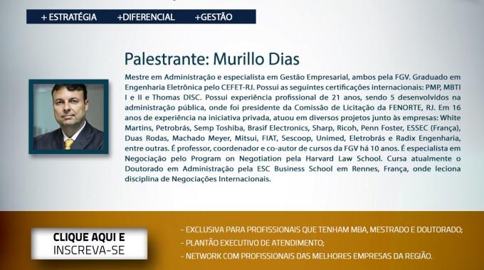 Murillo Dias – Campinas