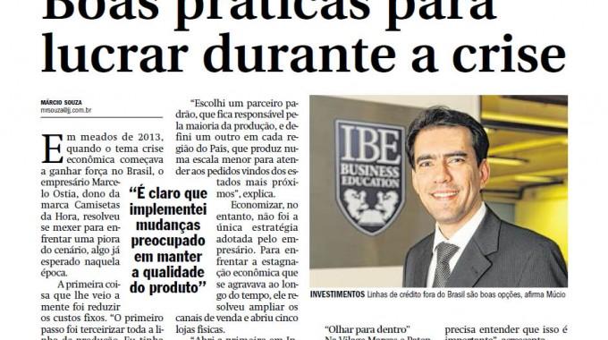 Boas Práticas Para Lucrar Durante A Crise – Jornal De Jundiaí