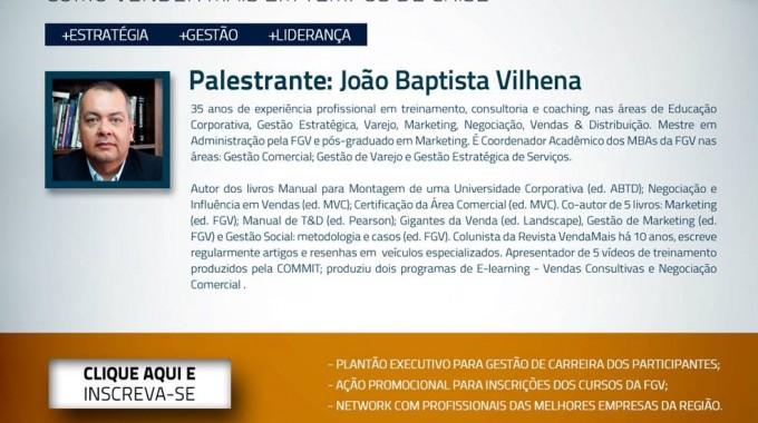 c555a2450ee Como vender mais em tempos de crise - IBE Conveniada FGV