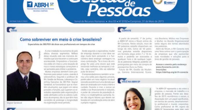 Como Sobreviver Em Meio à Crise Brasileira?