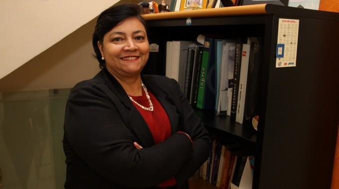 Prof Ida Fernandes