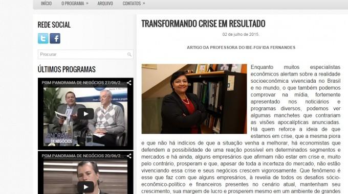 Ida Fernandes
