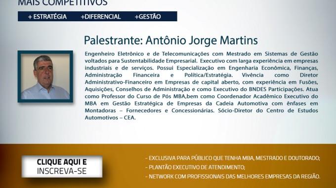Antonio Jorge Campinas  2508