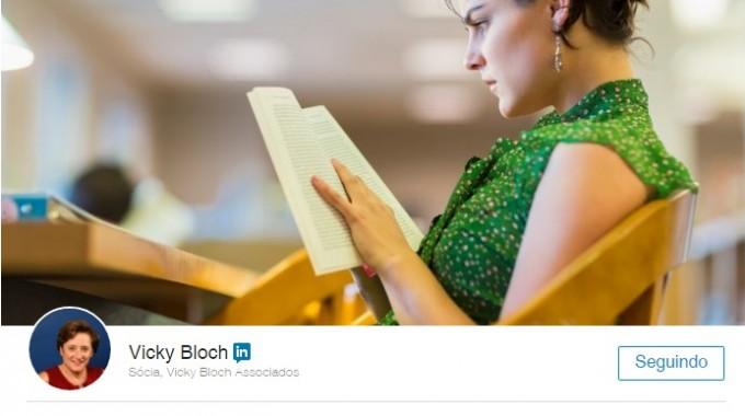 Educação Continuada Vicky Bloch