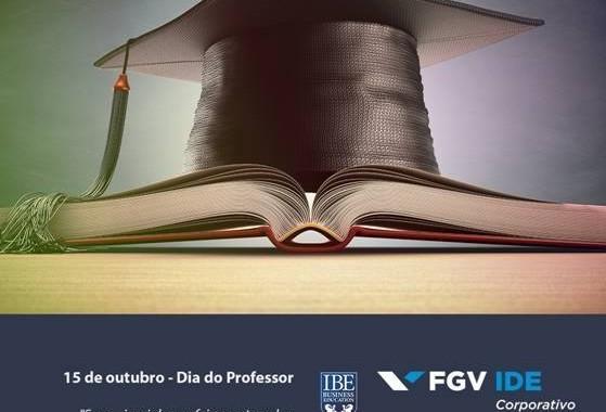 FGV é Eleita Cinco Vezes Uma Das Melhores Instituições De Ensino Superior Do Mundo