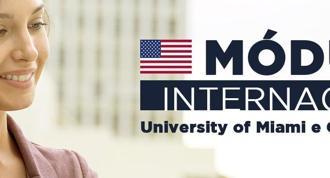 Banner Modulos Internacionais Miami Ohio