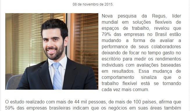 Empresas Brasileiras Mudam Forma De Avaliar Seus Colaboradores