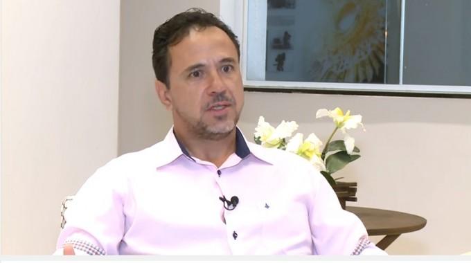 Prof Alcidney Sentalin