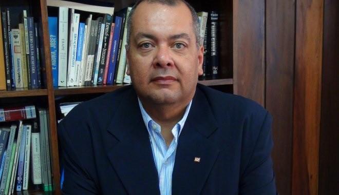 Prof João Batista Vilhena