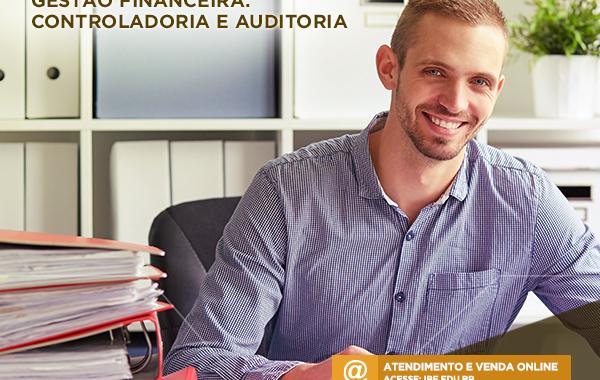 IBE Conveniada FGV Jundiaí Tem Inscrições Para MBA Em Gestão Financeira, Controladoria E Auditoria