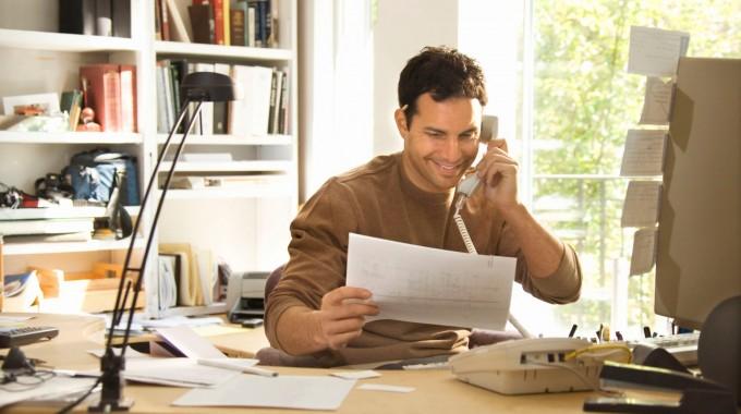 Trabalho Remoto Home Office