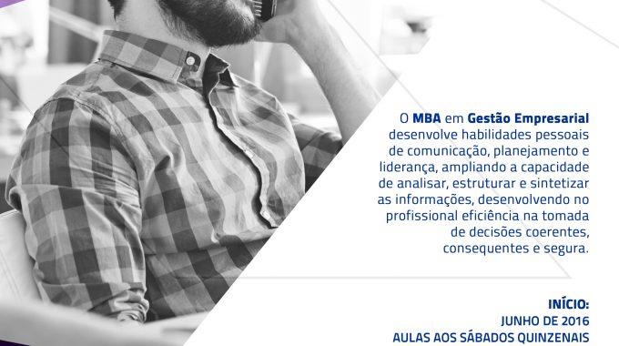 GE MBA
