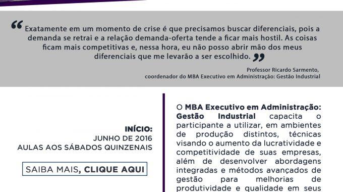 GIND 2 MBA