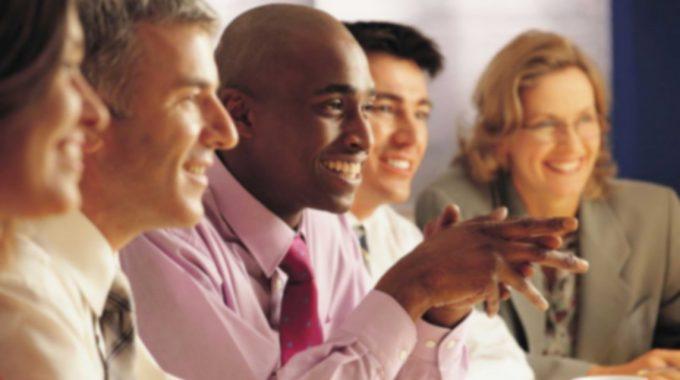Cinco Estratégias Para Criar Uma Equipe Mais Produtiva
