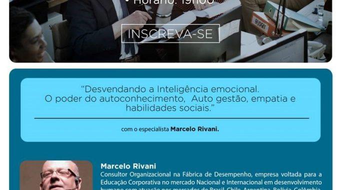 IBE Conveniada FGV Campinas Realiza Palestra Beneficente Sobre Carreira