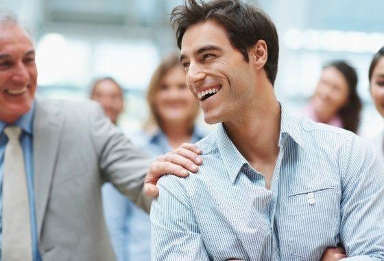 Como Criar Relacionamentos Assertivos Dentro Do Ambiente De Trabalho