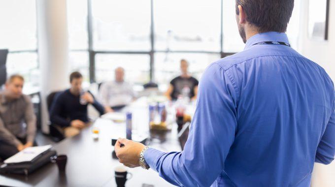 Os 7 Erros Que Até Os Melhores Líderes Cometem