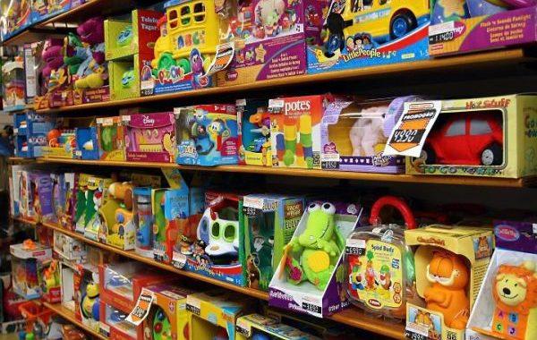 Inflação Do Dia Das Crianças: Presentes Sobem Pouco Para Alegria Dos Pais