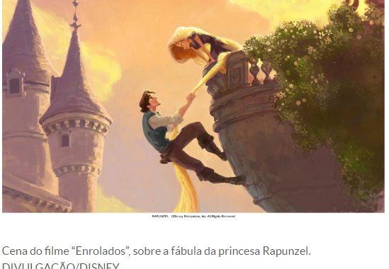 Liderança Feminina E A Síndrome De Rapunzel