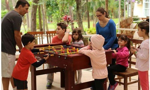 Nível De Escolaridade Dos Pais Influencia Rendimento Dos Filhos