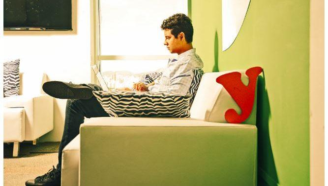 Jovens Líderes Precisam Buscar Apoio De Colegas Nas Empresas