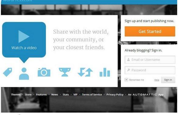 Empreendedores Devem Ter Um Blog?