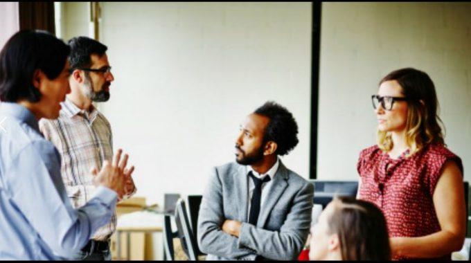 4 Coisas Que Todo Líder Precisa Aprender