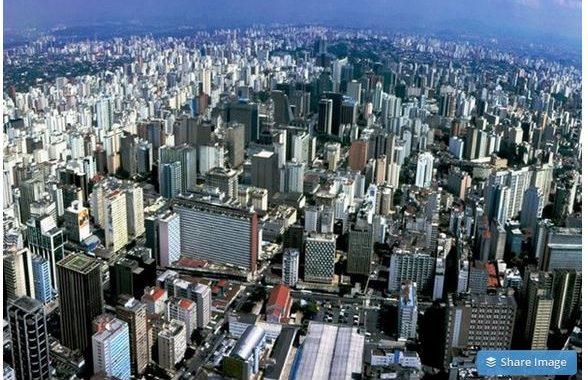 São Paulo é A Melhor Cidade Para Empreender No Brasil