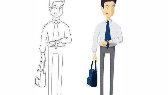Seis Tipos De Puxa-sacos No Ambiente De Trabalho
