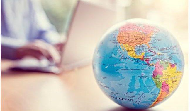 Internacionalize Sua Empresa
