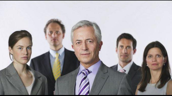 5 Erros Banais Que Líderes Inteligentes Cometem