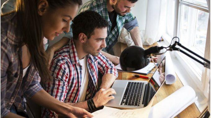 Mais De Um Terço Dos Millennials Possuem Empregos Secundários