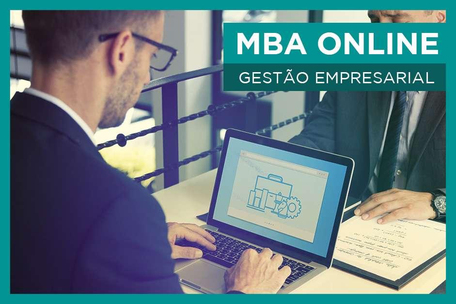 MBA ONLINE – GESTÃO EMPRESARIAL