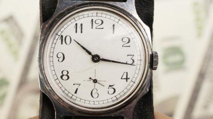 4 Ações Para Impulsionar Retorno Do Tempo