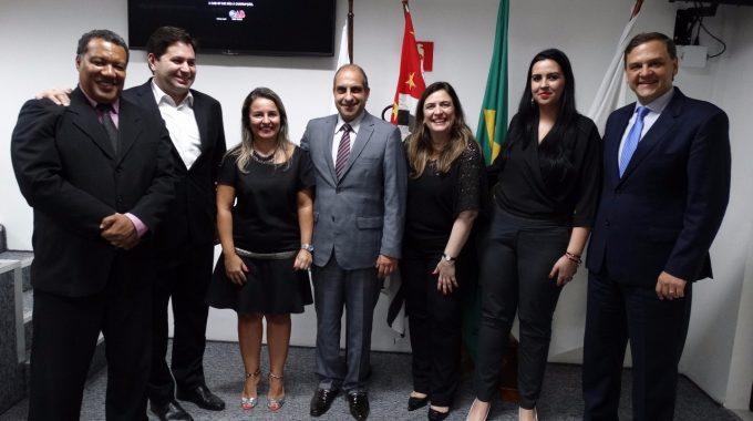 IBE Apoia Evento Da OAB Campinas Para Novos Advogados