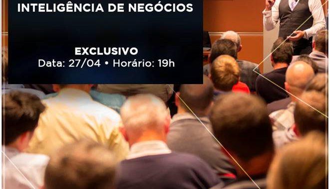 IBE Conveniada FGV Campinas Promove Talk Show Sobre Inteligência De Negócios
