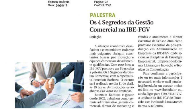 Jornal De Piracicaba